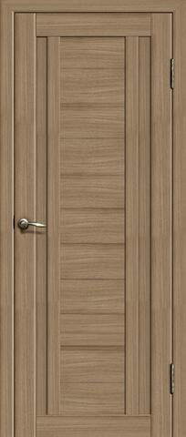 Дверь Fly Doors L-24, цвет тиковое дерево 3D, глухая