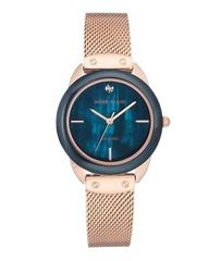 Женские часы Anne Klein 3258NVRG
