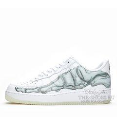 Кроссовки мужские Nike Air Force 1 Low '07 Skeleton