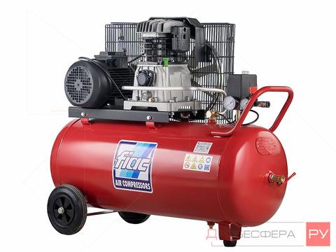 Поршневой компрессор FIAC AB 100/515