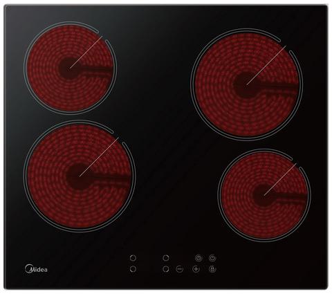 Независимая электрическая варочная панель Midea MCH64160