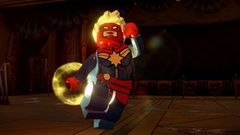 Xbox One LEGO Marvel Super Heroes 2 (русские субтитры)