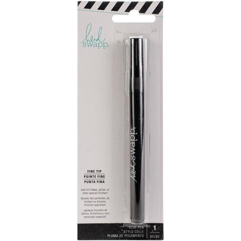 Клеевой маркер для ежедневников Heidi Swapp Glue Pen- Fine Tip