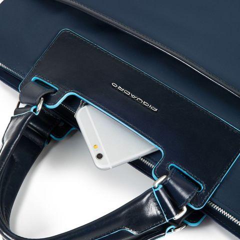 Портфель Piquadro Celion CA3133CE, blue, фото 3