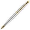 Waterman Hemisphere - Stainless Steel GT, шариковая ручка, M