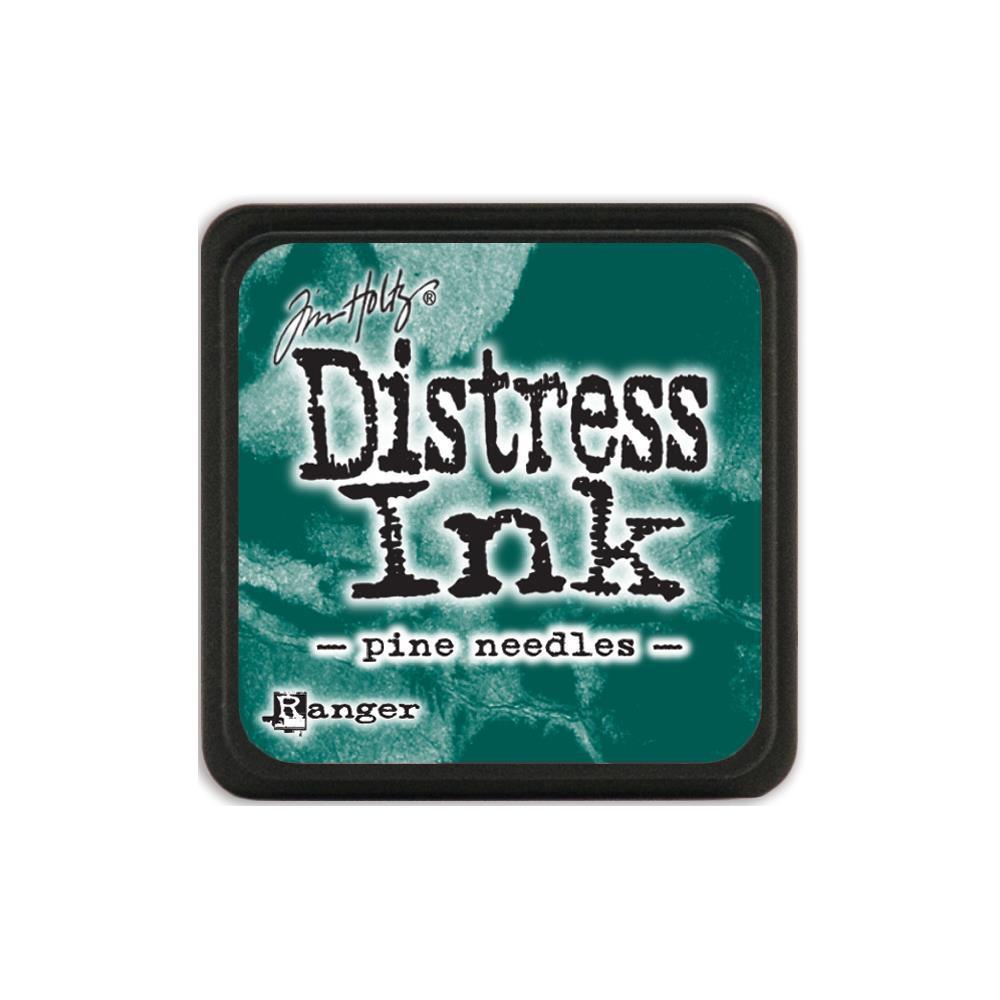 Подушечка Distress Ink Ranger - Pine Needles