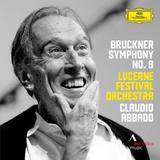 Bruckner, Claudio Abbado, Lucerne Festival Orchestra / Symphony No. 9 (2LP)