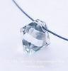 6328 Подвеска Сваровски Биконус Crystal Blue Shade (8 мм)