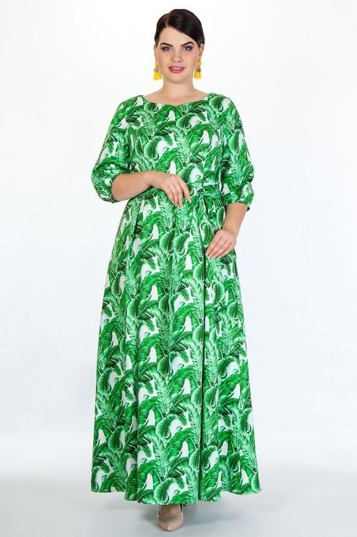 Платье 51-146