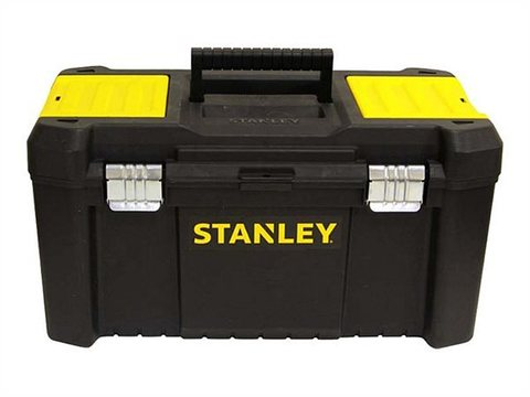 Ящик для инструмента STANLEY ESSENTIAL TOOLBOX METAL LATCH 16'' STST1-75518