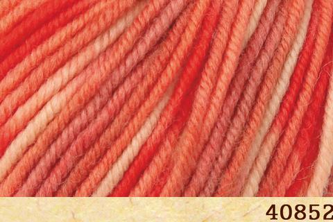 Купить Пряжа FibraNatura Sensational Код цвета 40852 | Интернет-магазин пряжи «Пряха»