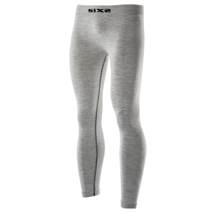 Sixs, Легинсы Pnx Merinos, серый