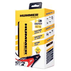 HUMMER Н3 HMR03-пусковое устройство для автомобиля + Power Bank