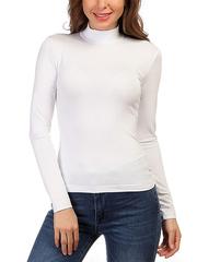 01 блузка жен. белая