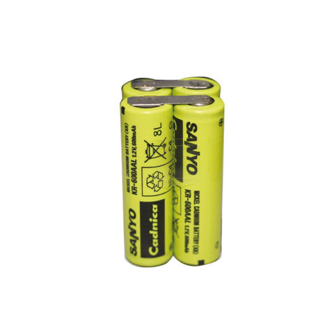 Аккумуляторная батарея Ni-Cd Makita для 6722/6723DW