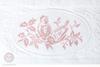 Набор полотенец 3 шт Devilla Птички белый