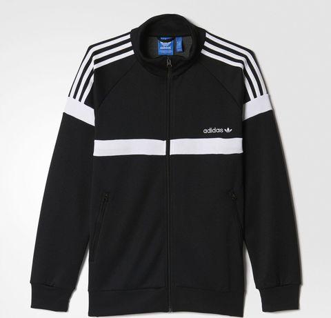 Олимпийка мужская adidas ORIGINALS Itasca Track Jacket