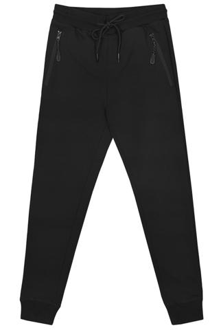 Бланковые штаны черные 3