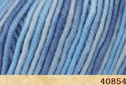Купить Пряжа FibraNatura Sensational Код цвета 40854 | Интернет-магазин пряжи «Пряха»