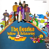 The Beatles / Yellow Submarine (LP)