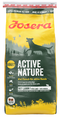 Adult Active Nature