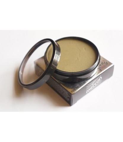 Аквагрим Mehron 40 гр регулярный оливковый