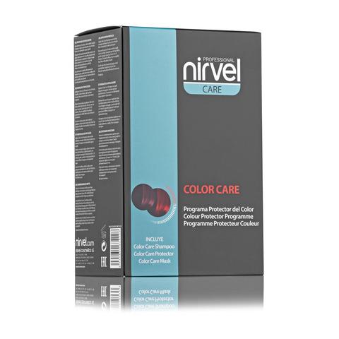Nirvel Сolor Care Kit