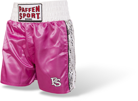 Женские боксерские шорты Paffen Sport