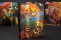 Paperblanks Agenda 2019 Imagination Ежедневник Миди
