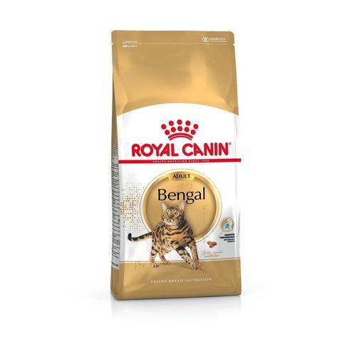 Корм для кошек Royal Canin (2 кг) Bengal Adult