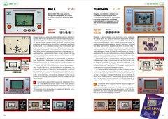 История Nintendo 1980-1991: Game & Watch. Книга 2