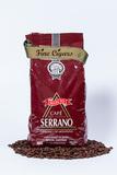 Serrano - кубинский кофе в зёрнах, 1000 г