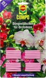 Палочки удобрительные Compo для орхидей 20 штук