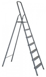 Лестница-стремянка СИБИН алюминиевая
