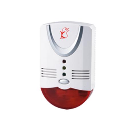 Сигнализатор утечки газа Кенарь GD-100-N (метан+пропан)