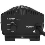 Elektrox Digitales 600W с регулятором