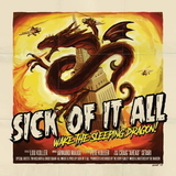 Sick Of It All / Wake The Sleeping Dragon! (Special Edition)(CD)