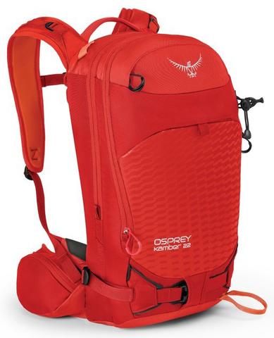 рюкзак сноубордический Osprey Kamber 22