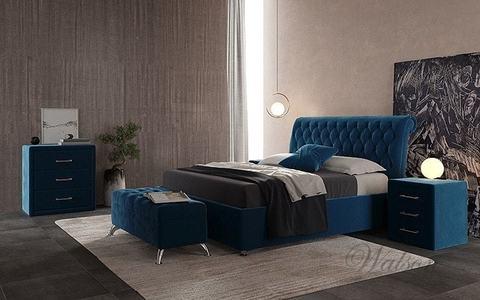 Кровать Walson Ричард с основанием
