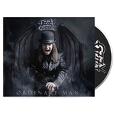 Ozzy Osbourne ‎/ Ordinary Man (Deluxe Edition)(CD)