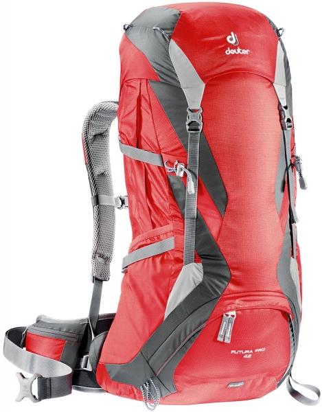Туристические рюкзаки легкие Рюкзак Deuter Futura Pro 42 900x600_5141_FuturaPro42_5510_14.jpg