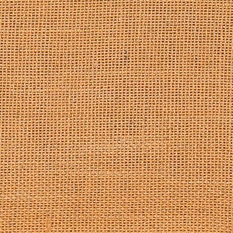 Портьерная ткань рогожка оранжевый
