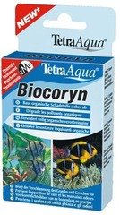 Tetra Biocoryn кондиционер для разложения органики