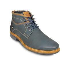 Ботинки #71108 ITI