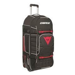 D-Rig Wheeled Bag / Черный