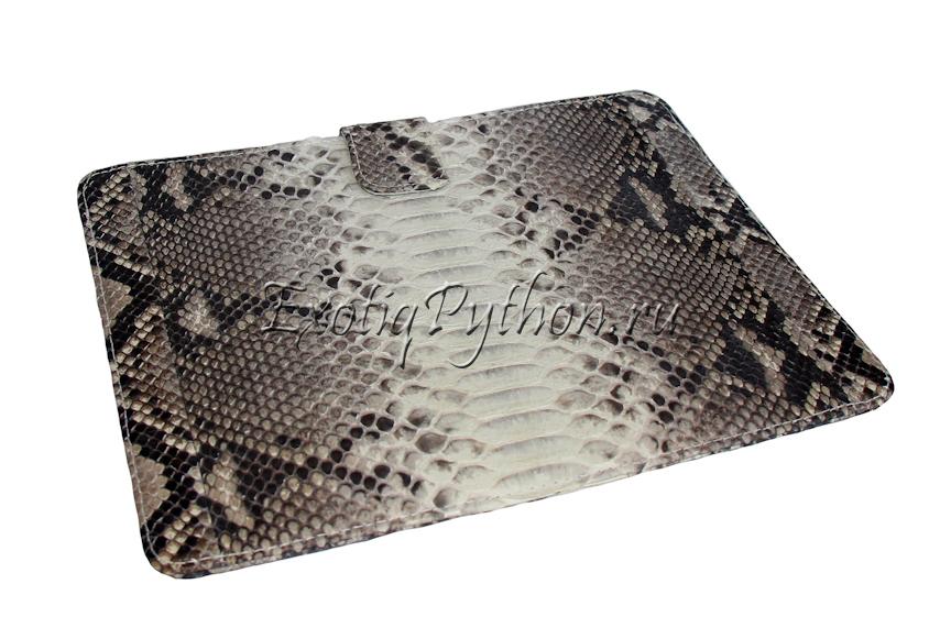 Чехол из кожи питона для планшета CV-10