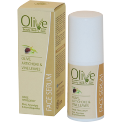 Сыворотка для лица OLIVE 30 мл.