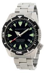 Часы Momentum M30 DSS Automatic (стальной браслет)