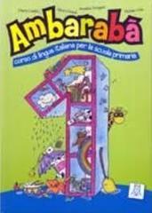 Ambaraba 1 (libro dello studente)