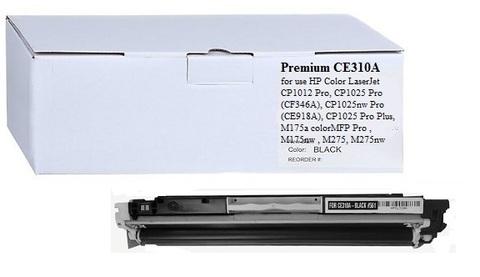 Картридж Premium CE310A №126A